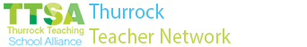 Thurrock Teacher Network Logo